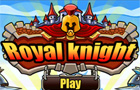 Giochi auto : Royal Knight