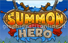 Giochi online : Summon the Hero
