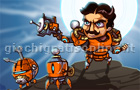 Giochi online: Tesla: War of Currents