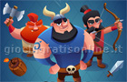Giochi sport : Clash of Vikings