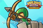 Giochi online: Kingdom Defense: Mercenary