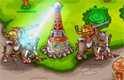 Giochi online: Kingdom Tower Defense