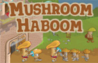 Giochi biliardo : Mushroom Haboom