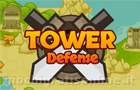 Giochi di carte : Tower Defense