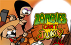 Giochi di strategia : Zombies Can't Jump 2
