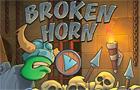 Broken Horn
