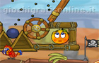 Giochi online: Cover Orange: Journey. Pirates