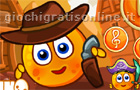 Giochi vari : Cover Orange: Journey. Wild West