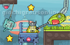Giochi online: Cut the Monster 2
