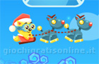 Giochi vari : Flap Cat Christmas