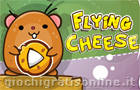 Giochi vari : Flying Cheese