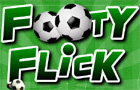 Giochi vari : Footy Flick