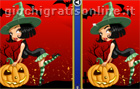 Giochi online : Halloween Differences