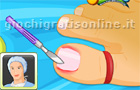 Giochi online: Ingrown Toenail Surgery