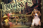 Giochi online: Lucky's Adventure