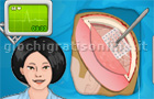 Giochi online: Operate Now: Epilepsy Surgery