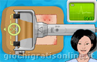 Giochi online: Operate Now: Skin Surgery