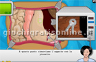 Giochi online: Operate Now: Stomach Surgery