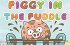 Giochi sport : Piggy in the Puddle