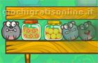 Giochi online: Rats Invasion