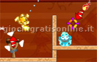 Giochi online : Rocket Launchers