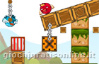 Giochi online: Rolly Birds