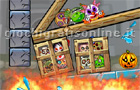 Roly Poly Cannon Bloody Monsters 2
