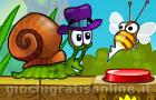 Giochi online: Snail Bob 5