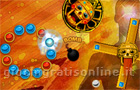 Giochi online: Totem Balls 2