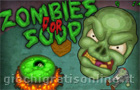 Zombies for Soup