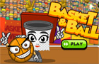 Giochi online: Basket and Ball