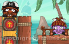 Giochi Oggetti Nascosti / Differenze : Bravebull Pirates