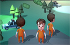 Giochi online: Cartoon Escape Prison