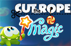 Giochi vari : Cut The Rope: Magic