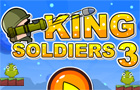 Giochi online: King Soldiers 3