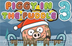 Giochi vari : Piggy in the Puddle 3