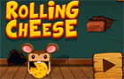 Giochi online: Rolling Cheese