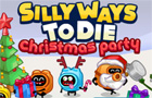 Giochi auto : Silly Ways To Die: Christmas Party
