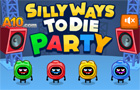 Giochi spara spara : Silly Ways To Die: Party