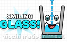 Smiling Glass!