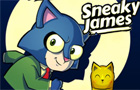 Giochi online: Sneaky James