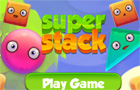 Giochi di carte : Super Stack