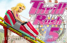 Giochi biliardo : Thrill Rush 5