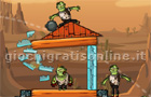 Giochi vari : Zombie Demolisher 4